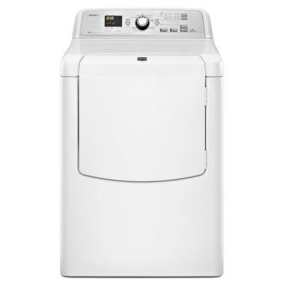Maytag 7.3 Cu. Ft. Bravos XL® Gas Dryer