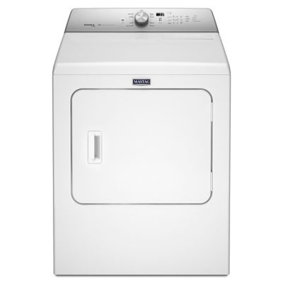 Maytag 7 Cu. Ft. Steam Gas Dryer