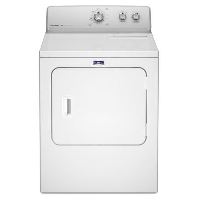 Special Buy! Maytag 7 Cu. Ft. Gas Dryer