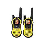 Motorola Talkabout 22-Channel FRS/GMRS 2-Way Radios (Pair) 64.99
