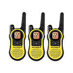 Motorola Talkabout 22-Channel FRS/GMRS 2-Way Radios (Pair) 119.99