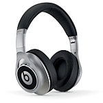 Beats by Dr. Dre Silver Executive Over-the-Ear Headphones 299.99