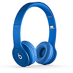 Beats by Dr. Dre Beats Solo® HD Drenched in Color Blue On-Ear Headphones 99.99