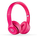 Beats Solo™ 2 Pink On-Ear Headphones 199.99
