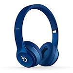 Beats Solo™ 2 Blue On-Ear Headphones