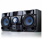 Sony 360-Watt CD / iPod® / iPhone® Bookshelf Stereo 149.95