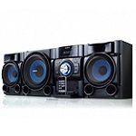 Sony 540-Watt iPod® / iPhone® Shelf System 179.95