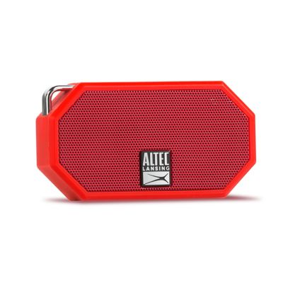 Altec Lansing Mini H2O Bluetooth Wireless Speaker