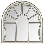 Safavieh Pewter Palladian Mirror