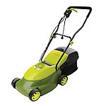 Sun Joe Mow Joe 14' 12-Amp Electric Lawn Mower