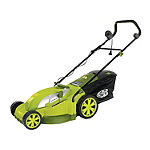 Sun Joe Mow Joe 17' 13-Amp Electric Lawn Mower/Mulcher