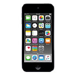 Apple iPod touch (6th generation) 16GB Space Gray 199.99