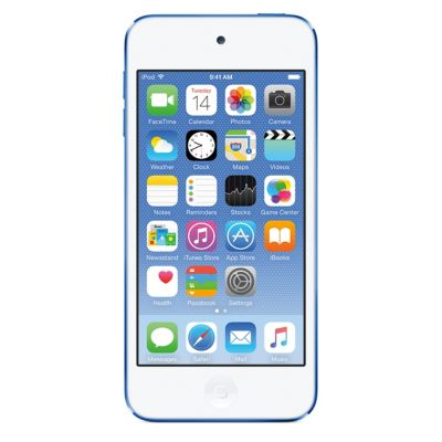 Apple iPod touch (6th generation) 32GB Blue