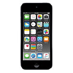 Apple iPod touch (6th generation) 32GB Space Gray 249.99