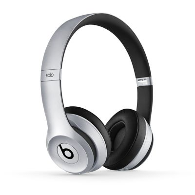 Beats by Dr. Dre Solo™ 2 Wireless Space Gray On-Ear Headphones