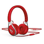 Beats by Dr. Dre EP Red Wired On-Ear Headphones