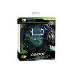Mad Catz AMPX AMPLIFIED GAMING HEADSET Headset full size for Xbox 360, Xbox 360 S 29.99