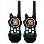 Motorola Talkabout 35-Mile Triple Pack 2-Way Radios 159.99