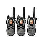Motorola Talkabout 22-Channel FRS/GMRS 2-Way Radios (Pair) 169.99