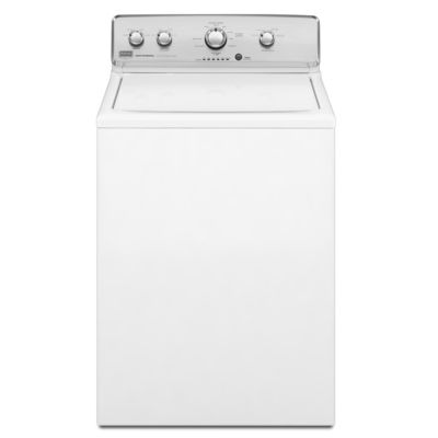 Maytag 3.5 Cu. Ft. Top-Load Washer