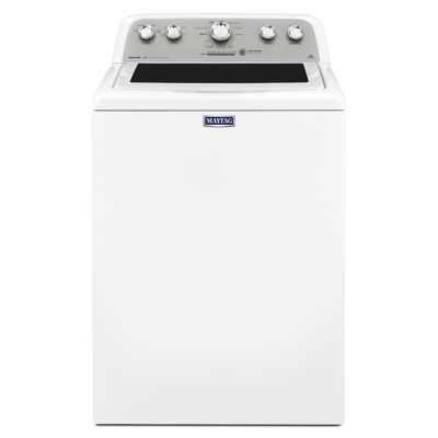 Maytag 4.3 Cu. Ft. Bravos® HE Top-Load Washer