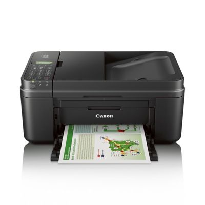 Canon All-in-One Wireless Printer / Copier / Scanner / Fax