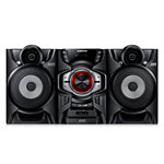 Samsung 220-Watt Bluetooth CD Mini Audio System