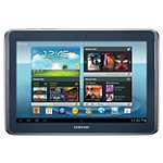 Samsung 16GB 10.1' Android 4.1 Jelly Bean Galaxy Note™ Tablet No price available.
