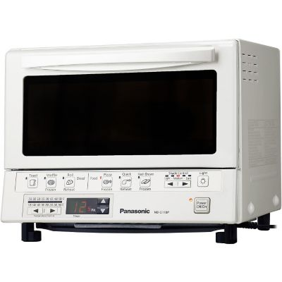Panasonic FlashXpress™ Toaster Oven