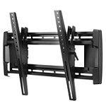 OmniMount Large Tilt Mount for Flat-Panel TVs Up to 80' and 200 lbs.