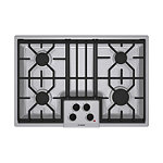 Bosch 30' Stainless Steel Gas Cooktop 899.00