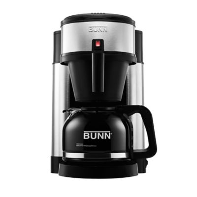 Bunn Velocity Brew NHS 10-Cup Home Brewer