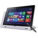 Acer 128GB 11.6' Windows 8 Pro 64-bit Iconia W7P Tablet 1049.99