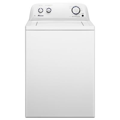 Amana 3.5 Cu. Ft. Top-Load Washer