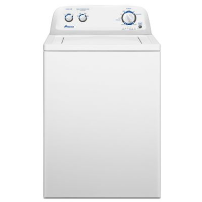 Amana 3.6 Cu. Ft. Top-Load Washer