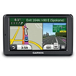 Garmin nüvi® 5' Touchscreen GPS with Free Lifetime Map and Traffic Updates 169.95
