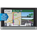 Garmin nüvi® 2597 LMT 5' GPS with Free Lifetime Map and Traffic Updates 199.99