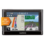 Garmin nüvi® 4.3' Touchscreen GPS with Free Lifetime Map Updates