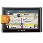 Garmin nüvi® 5' Touchscreen GPS with Free Lifetime Map Updates