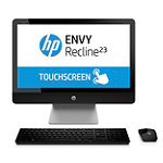 HP Pavilion Touchscreen All-in-One PC with Intel® Core™ i3-4130T Processor 999.99