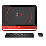 HP ENVY Beats Touch All-in-One PC with 4th Generation Intel® Core™ i5-4570T Processor