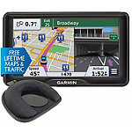 Garmin nüvi® 7' GPS Navigator, Free Lifetime Map and Traffic Updates and Friction Mount 339.99