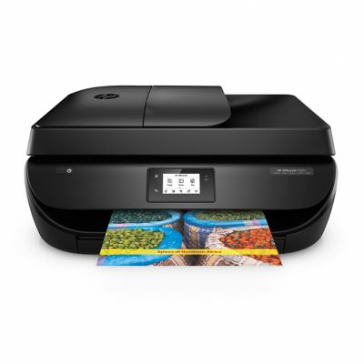 HP OfficeJet 4650 All-in-One Printer / Scanner / Copier / Fax