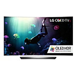 LG 55' Curved 4K Ultra HD 3D HDR webOS OLED Smart TV