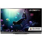 LG 55' 4K HDR 3D OLED Smart TV