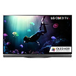 LG 65' 4K Ultra HD 3D HDR webOS OLED Smart TV