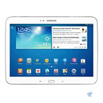 Samsung 16GB 10' White Android Jelly Bean Galaxy 10.1 Tab 3 No price available.