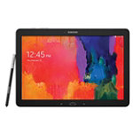 Samsung 64GB 12.2' Black Android 4.4 KitKat Galaxy Note Pro No price available.