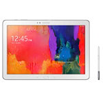Samsung 64GB 12.2' White Android 4.4 KitKat Galaxy Note Pro 849.99