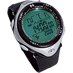 Pyle Outdoor Black/Silver Digital Wrist Watch